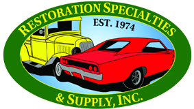 Restoration Specialties