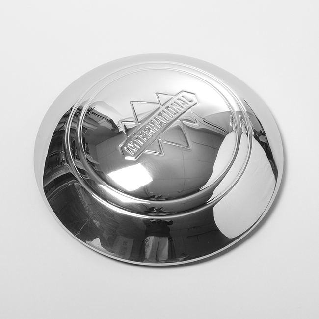 International Truck Hub Cap (Set of 4)