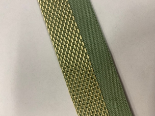 1860WL-WS (Sold by the Foot) WINDLACE GREEN