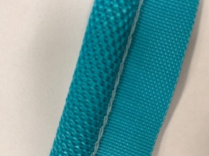 Q17-WS (Sold by the Foot) BRIGHT TURQUOISE WINDLACE